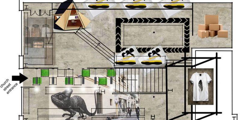 Mong Kok Design